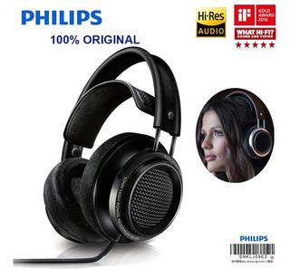 Headphone Philips Fidelio X2hr - Fotos Reais Do Produto