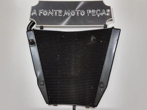 Radiador De Água Original Honda Cbr 1000 Rr 2007 Mel Detalhe