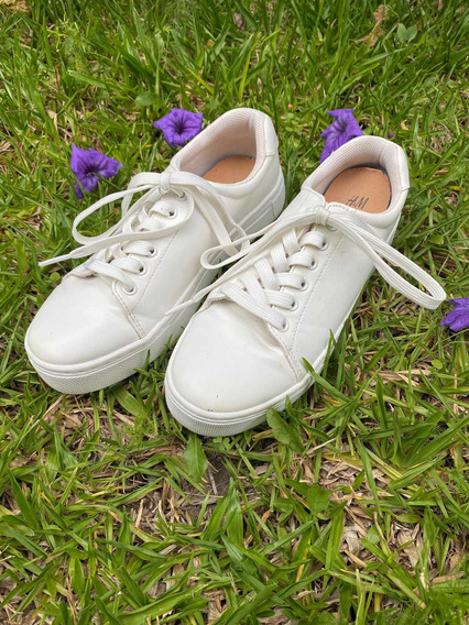 Zapatillas De Mujer H&m