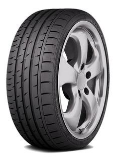 Neumático 205/45/17 Continental Sport Contact 3 84v Sandero