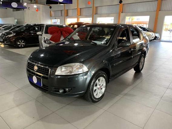 Fiat Siena El 1.0 8v Flex Mec. 2011