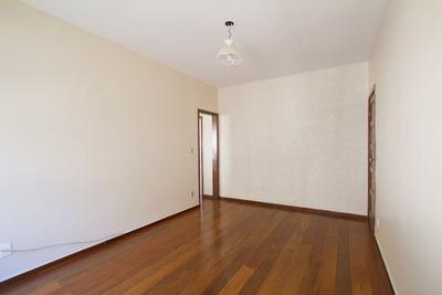 Apartamento 4 Quartos 2 Vagas No São Lucas - Região Hospitalar - Sor479