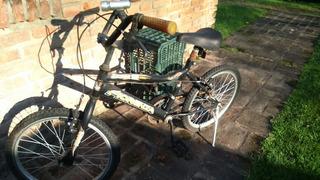 Bicicleta Niño R 16 Fiorenza Cross