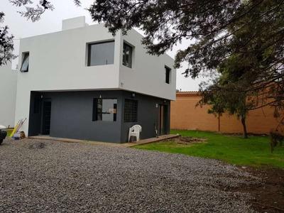 Venta Duplex A Estrenar En Housing Barrio Los Carolinos