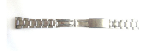 Pulseira De Aço Inoxidável Para Relógio Orient Masculino