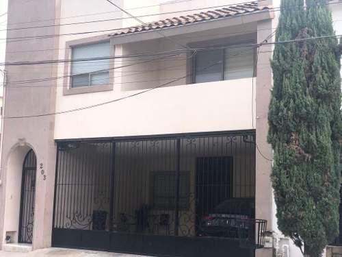 Casa En Venta Villas De Anahuac San Nicolás N.l