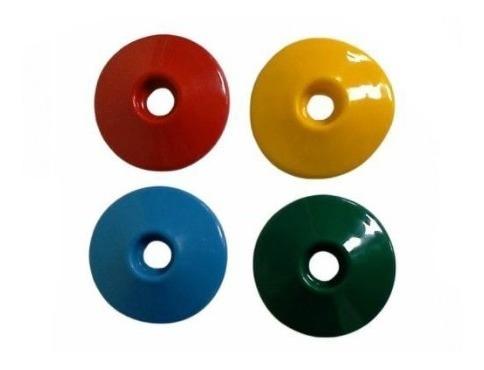 Imagen 1 de 4 de Protector Para Pico Antisalpicadura Varios Colores