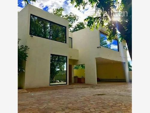 Casa Sola En Venta Fracc Residencial Hacienda La Nogalera