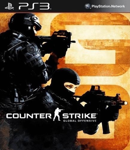 Counter Strike Global Offensive Ps3 Digital