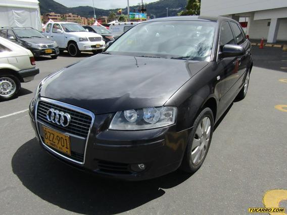 Audi A3 Sport Back 1.6 Mt