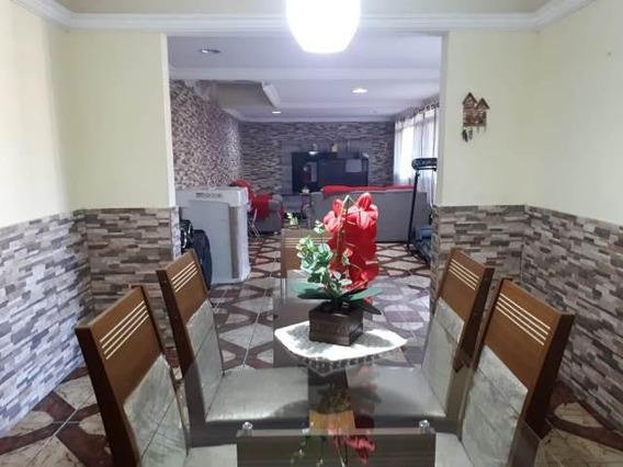 Casa À Venda, 160 M² Por R$ 330.000 - Centro - Itaguaí/rj - Ca0240