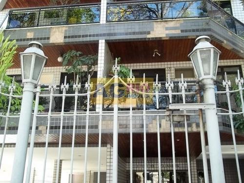 Apartamento-à Venda-praça Seca-rio De Janeiro - Agv21353