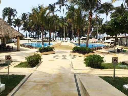 Penthouse Con Jacuzzi Y 5 Recamaras En Acapulco Marques