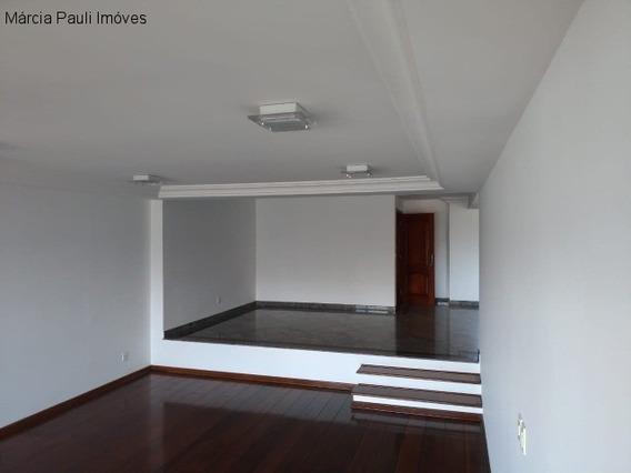 Apartamento No Condomínio Serra Dos Cristais - Avenida 9 De Julho - Jundiaí/sp. - Ap04241 - 34676326