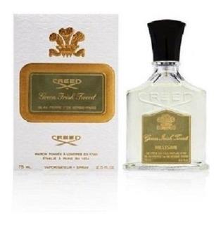 Perfume Nicho Muestra Creed Green Irish Tweed 1ml