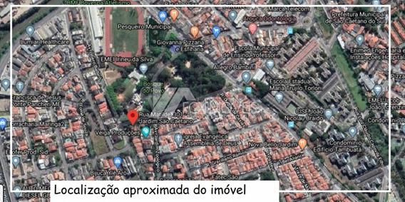 Rua Matilde, Jardim Sao Caetano, São Caetano Do Sul - 490461