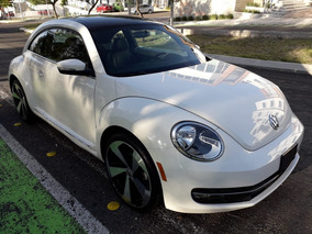 Volkswagen Beetle 2.5 Xbox At