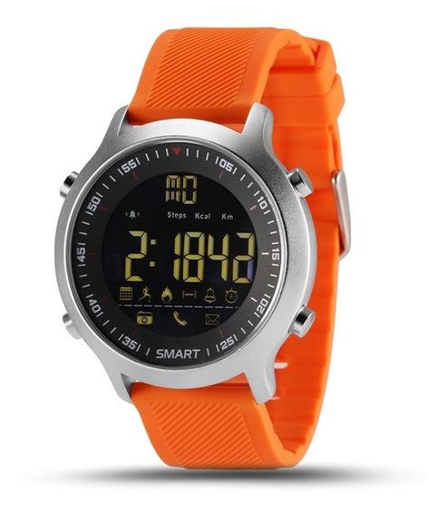 Redlemon Smartwatch Deportivo Podómetro Pantalla Digital Bw3