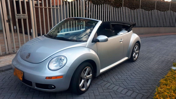 New Beetle Cabriolet 2010 - 35000km