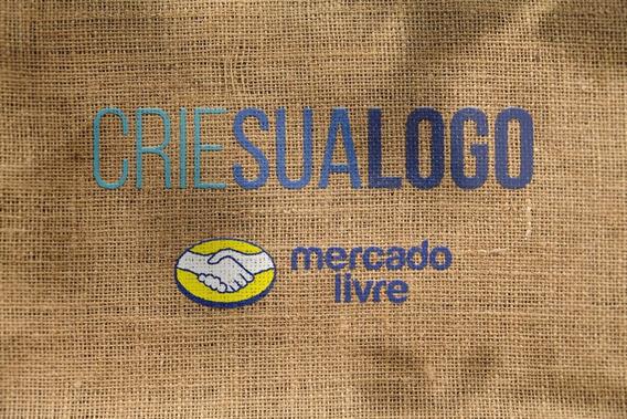 Criação Logo Logomarca Logotipo Arte Profissional Vetor E 3d