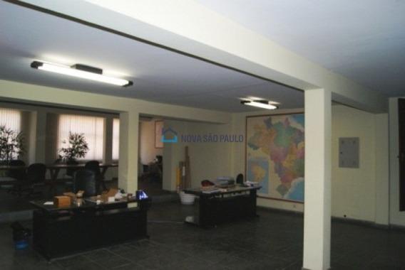 Prédio Comercial Zoneamento Zc - Bi12834
