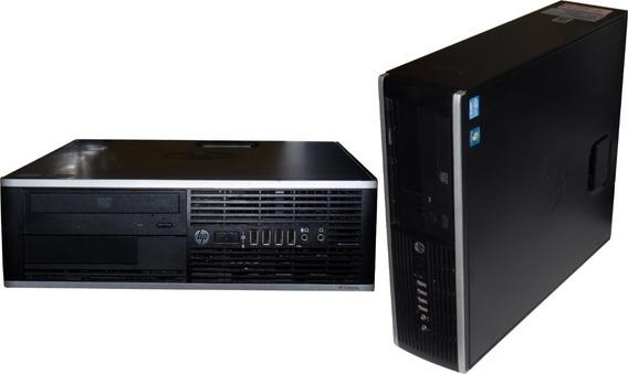 Cpu Hp Pro 6300 Sff Intel Core I3 3.30ghz, 8gb Ram Ddr3, Hd 250gb