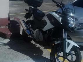 Honda Nc700cc