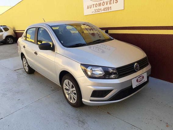 Volkswagen Novo Voyage 1.6 2019