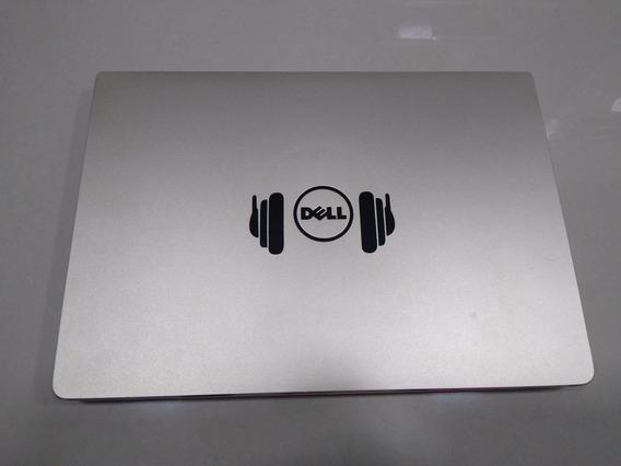 Notebook Dell I7 Geração 7 16 Gb Ram Ssd 256