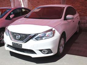 Nissan Sentra Sentra Advance Cvt