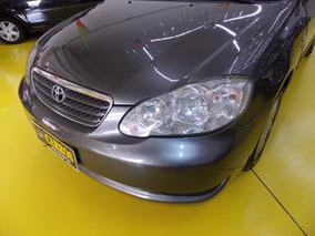 Toyota Corolla Xei 1.8 Carrosmultimarcas
