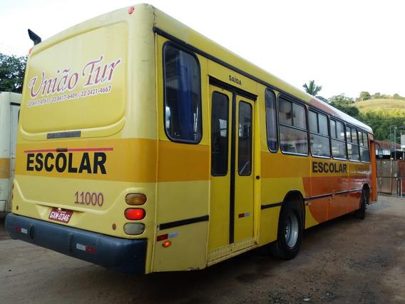 Vendo Ônibus Escolar - Excelente Oportunidade