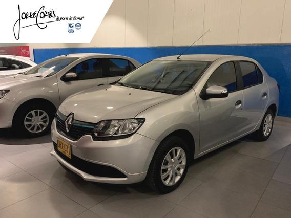 Renault Logan Expression Aut Drx031