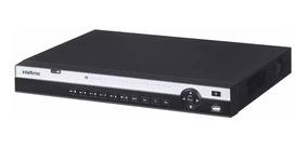 Dvr Mhdx 5016 1080p Full Hd 5 Em 1 Hdcvi Ahd Intelbras