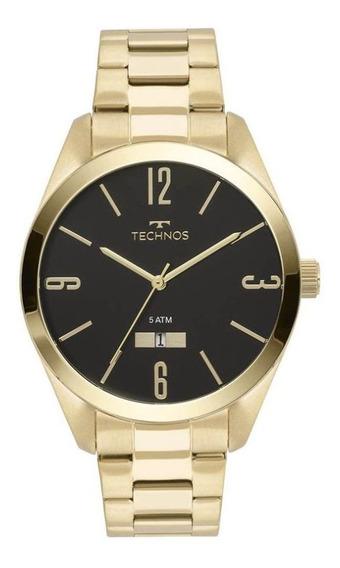 Relógio Technos 2115mnw-4p