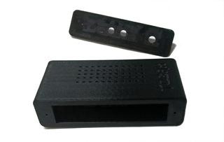 Gabinete Plástico Para Módulo Usb / Mp3 / Bluetooth