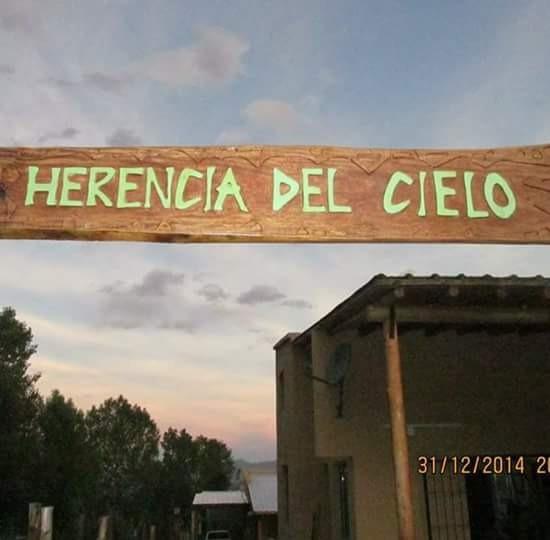 Cabañas En Valle Del Sol Potrerillos