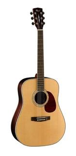 Guitarra Acústica Cort Earth 100rw Solida Palo Rosa - Oddity