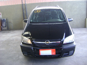 Chevrolet Zafira 2.0 Expression Flex Power Aut. 5p Raridade
