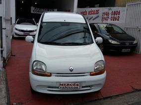 Renault Kangoo 1.0 Express Rl 8v Gasolina 4p Manual