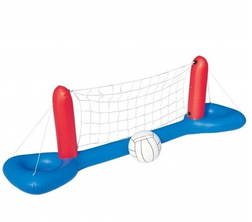 Cancha Voleibol / Volleyball / Vólibol Inflable Bestway