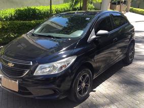 Chevrolet Onix 1.0 Lt 2015, Som My-link, Rodas, Aceito Troca
