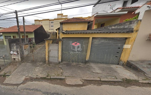 Imagem 1 de 1 de Terreno À Venda, Nossa Senhora Das Vitórias - Mauá/sp - 99456