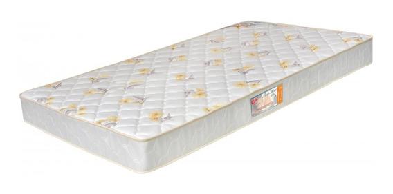 Colchão Castor Solteiro Sleep Max D28 78x188x18cm