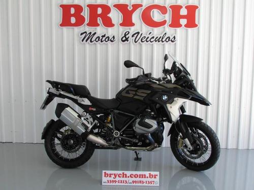 Imagem 1 de 6 de Bmw R 1250 Gs R 1250 Gs Premium Exclusive Abs