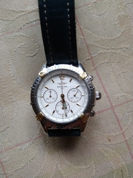 Relógio Breitling Windrider - Cronógrafo B30011