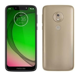 Motorola Moto G7 Play 4g 32gb Cam13mp Octa Ram 2gb Huella