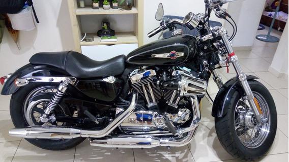 Harley Davidson Custom Xl 1200
