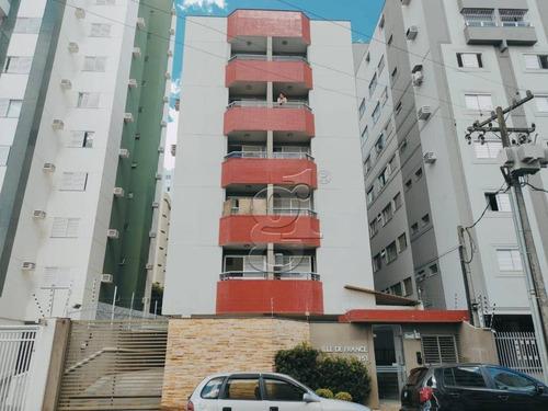 Imagem 1 de 19 de Apartamento À Venda, 74 M² Por R$ 255.000,00 - Vila Ipiranga - Londrina/pr - Ap1205
