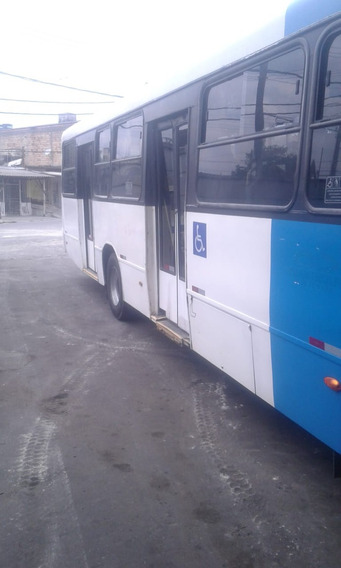 Onibus Neobus Mega Vw17230 2007/2008 41lug 3 Portas Aurovel
